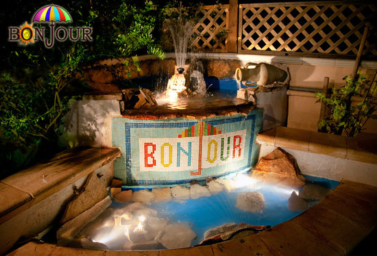 Bonjour Bed and Breakfast