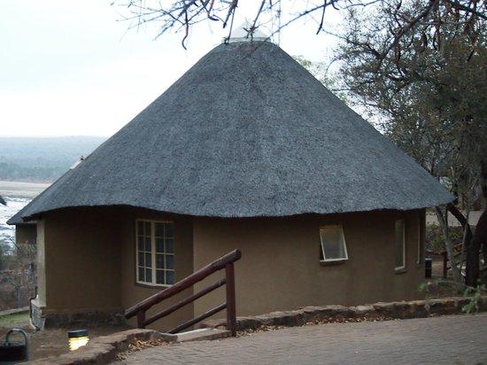 Olifants Rest Camp : camera