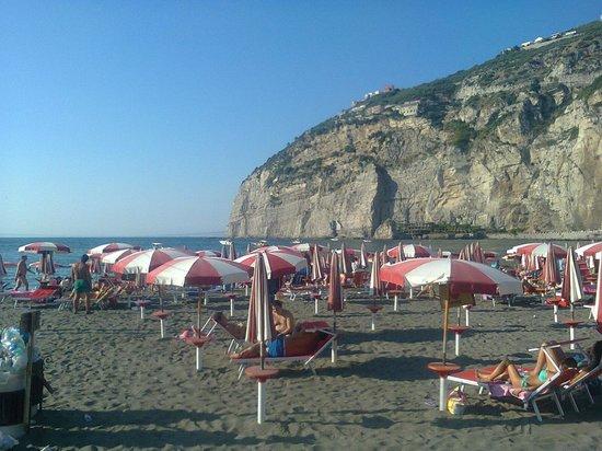 Bleu Village: La spiaggia con una convenzione del 30%
