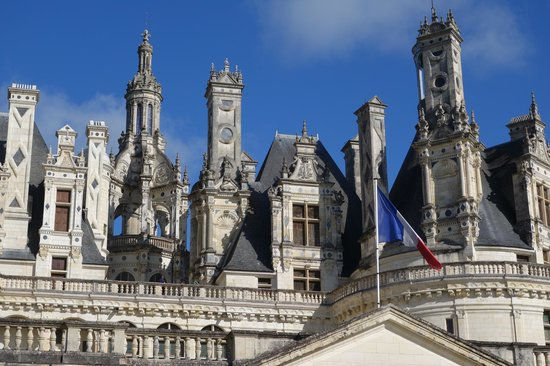 Private Tours Paris: Loire Valley