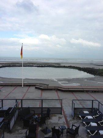 Hotel Atlantic : même par temps gris