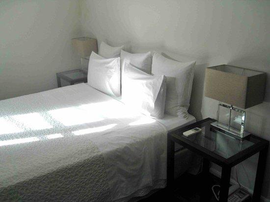 Aire de Ronda Hotel: bedroom