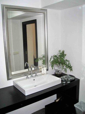 Aire de Ronda Hotel: bathroom