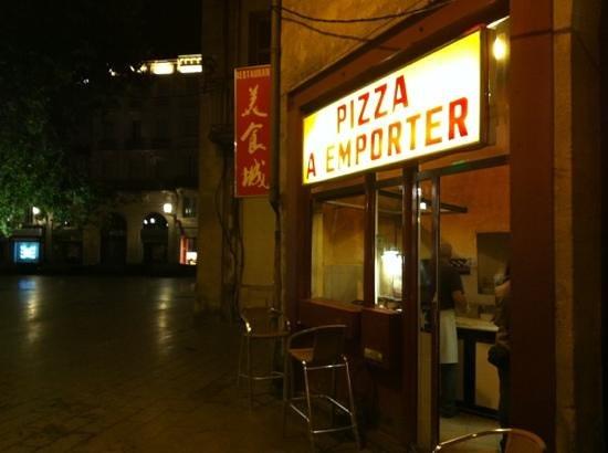 Les Délices de Vérone : À 2 pas de la place Saint projet !!