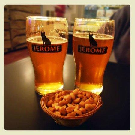 Jerome Brew Pub Express