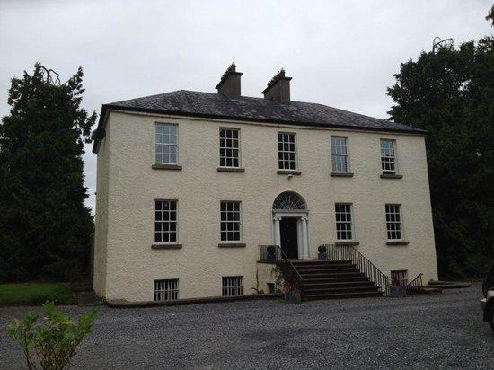 Augherea Guest House: Main house
