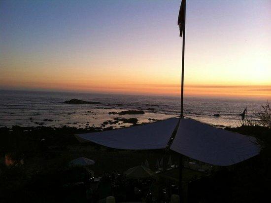 Praia da Luz: AVENIDA DO BRASIL