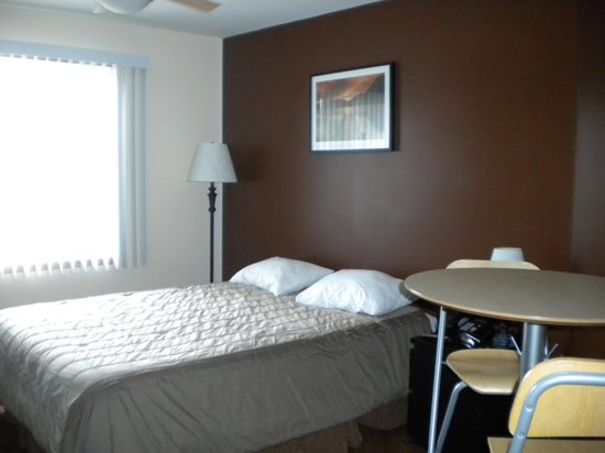 motel le victo victoriaville avis motel tripadvisor. Black Bedroom Furniture Sets. Home Design Ideas