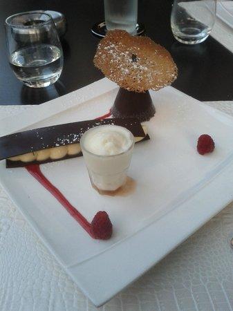 Truffe Noire: délicieux à l'oeil et à manger