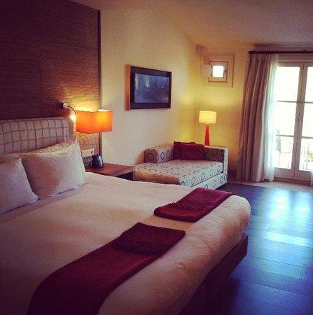 Hilton Sa Torre Mallorca: Chambre