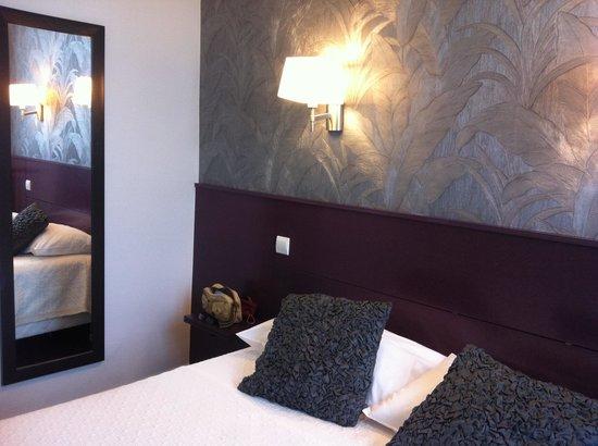 Anjou Hotel : Chambre Romantique
