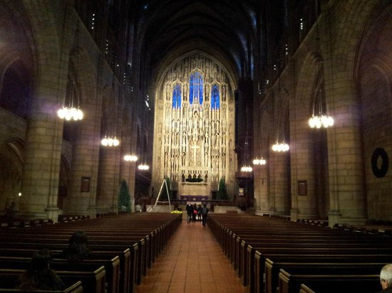 St. Thomas Church: St Thomas Church, New York