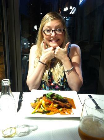 La salle a manger paris 24 boulevard pasteur necker avis restaurant et num ro de t l phone - La salle a manger paris ...