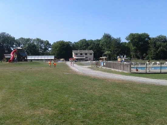 DOMAINE FREDLAND - Campground Reviews (Tournan-en-Brie