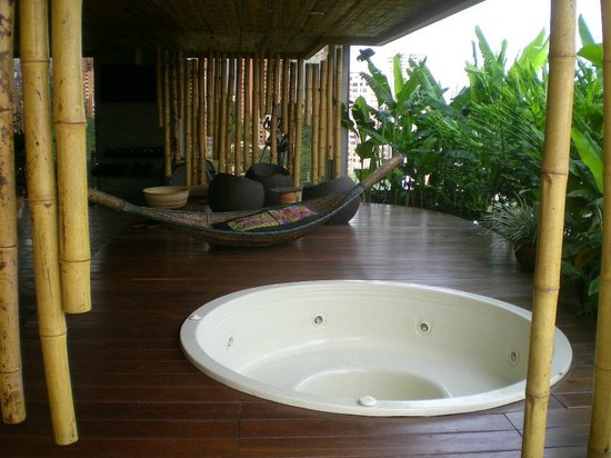 Diez Hotel Categoria Colombia: ESPACE SPA