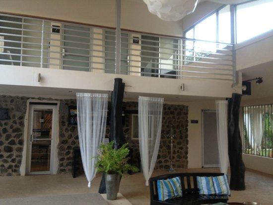 Hotel Laguna Mar: Chambres