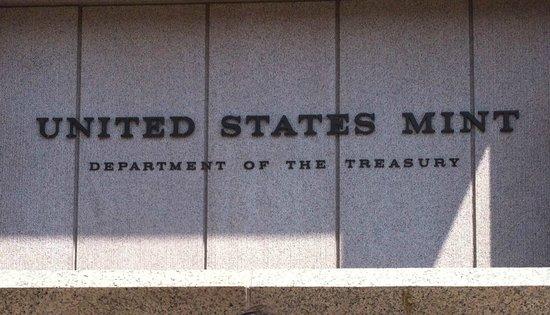 United States Mint: 造幣局