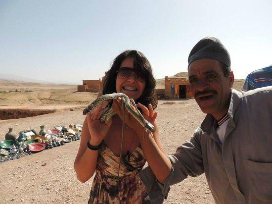 Morocco Sahara 4x4 - Day Tours: Medo... Aventura...