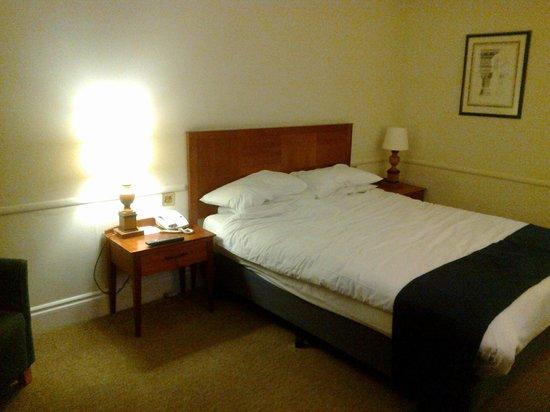 Holiday Inn Brentwood: 217