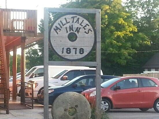 Mill Tales Inn Restaurant Tillsonburg