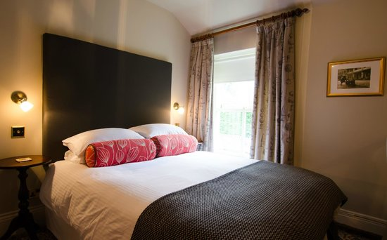 Park House Bed And Breakfast Clitheroe