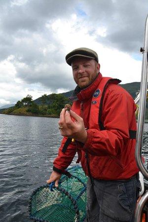 Seaxplorer: Charles