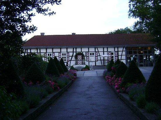 Jagdhaus Schellenberg, Essen, Alemania.