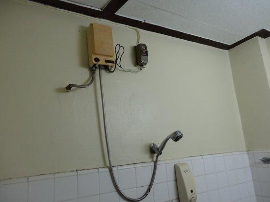new empire hotel disjoncteur dans la salle de bain - Disjoncteur Salle De Bain