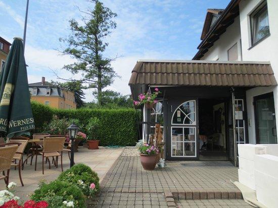 Hotel am Hofegarten