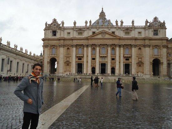 Vatican 2