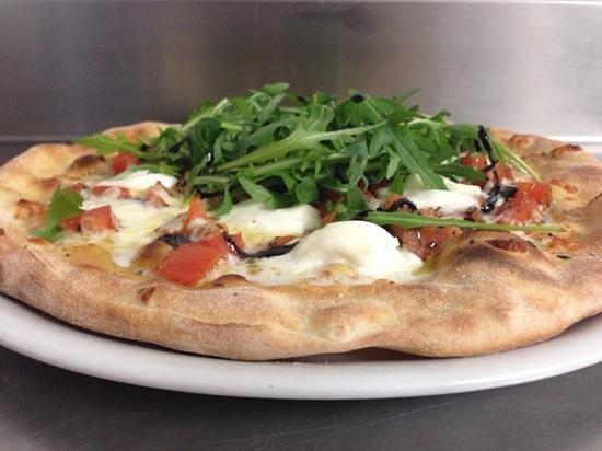 Lov'eat: pizza la buffalina
