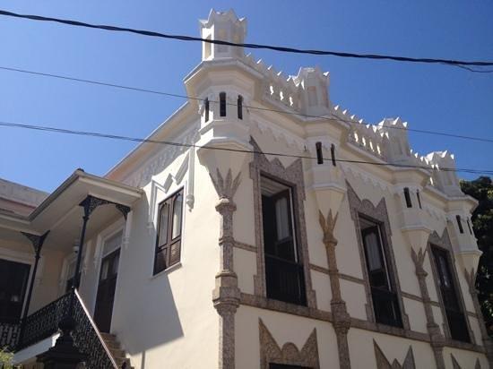Castelinho38: castelinho 38
