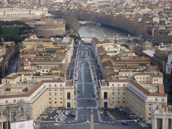 Vatican 13