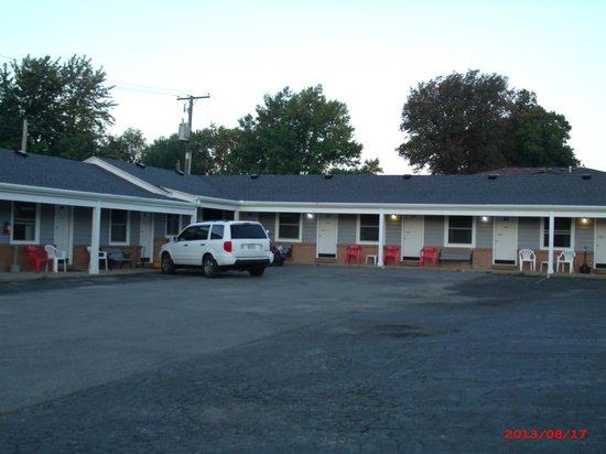 Motel  St Joseph Mo Reviews