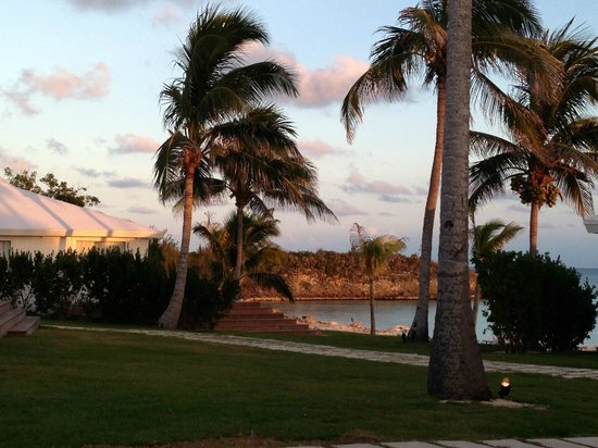 The Cove Eleuthera: Another view of the grounds