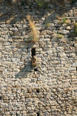 Dungeon of Eagles: Sorpresas entre las paredes del castillo