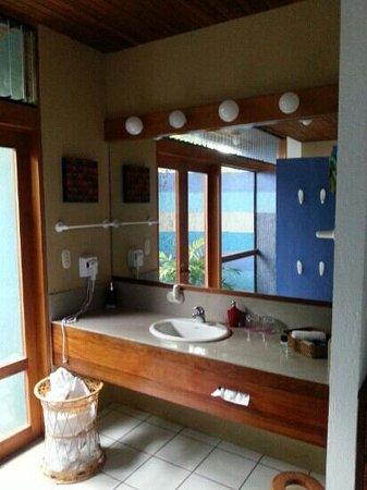 Xandari Resort & Spa : salle de bain prima plus
