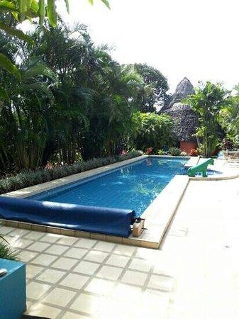 Xandari Resort & Spa : autre piscine