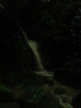 Xandari Resort & Spa : une des cascades