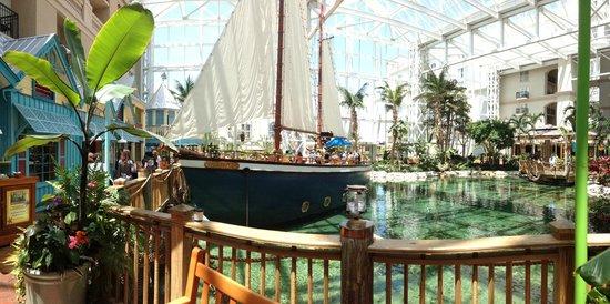 Gaylor Palms Resort In Orlando Florida