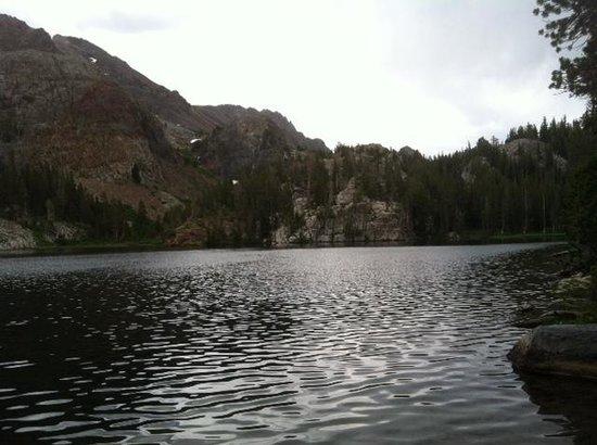 Skelton Lake : Arrowhead Lake