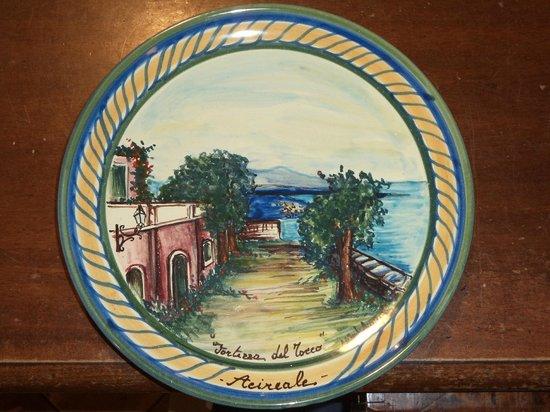 "Acireale, إيطاليا: le ""chiazzette"""
