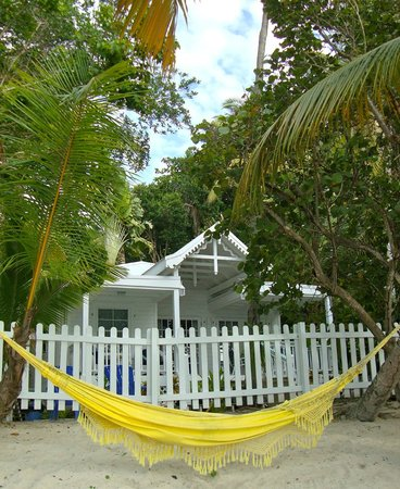 Gibney Beach Villas : Cottage