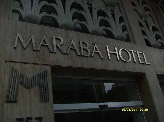 Photo of Maraba Hotel Sao Paulo
