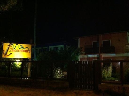 Pousada Ancoradouro Inn: exterior