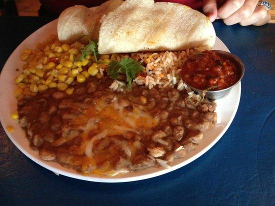 Gina's Mexican Cafe: Tacos