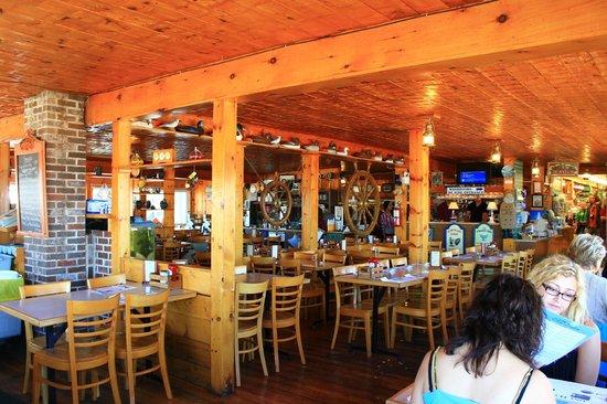 Sou Wester Restaurant Peggy S Cove Menu