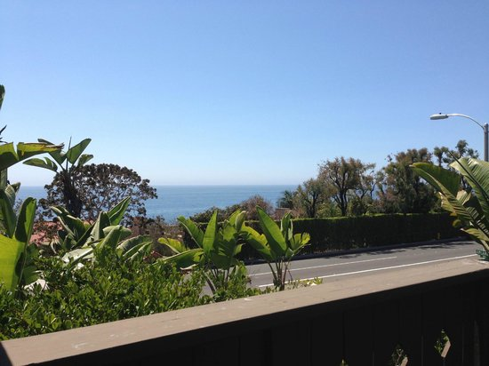 Casa Laguna Hotel & Spa: Patio View