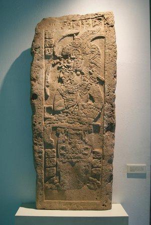 Rufino Tamayo Museo de Arte Prehispanico de Mexico: Museo Rufino Tamayo