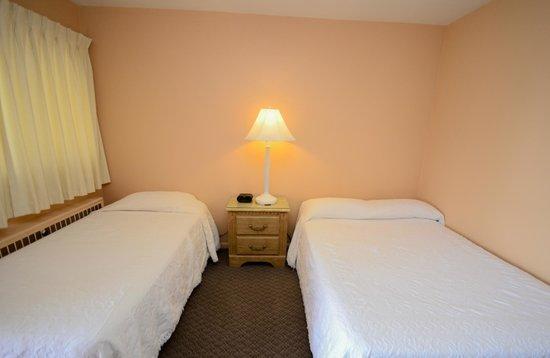 Diane Motel : Double Room